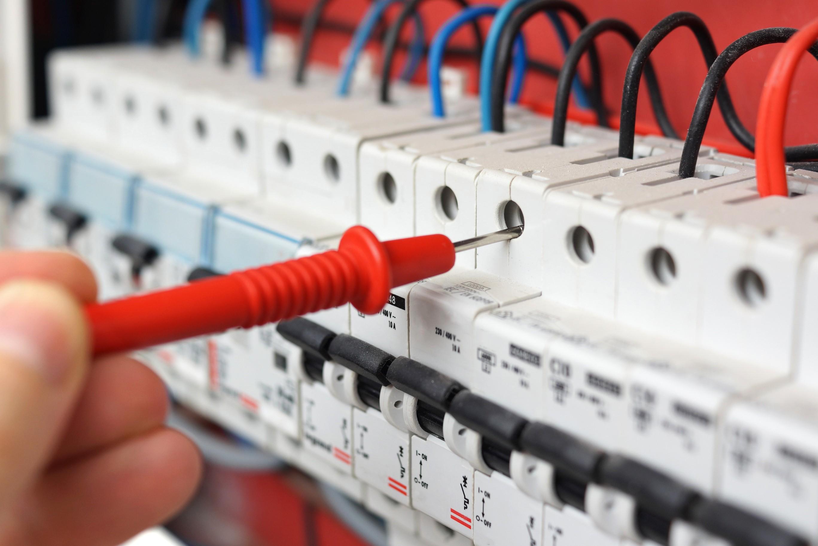 harlesden electricians